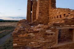 navajo ruins new mexico