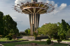 oru tower of prayer