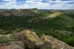 wichita mts